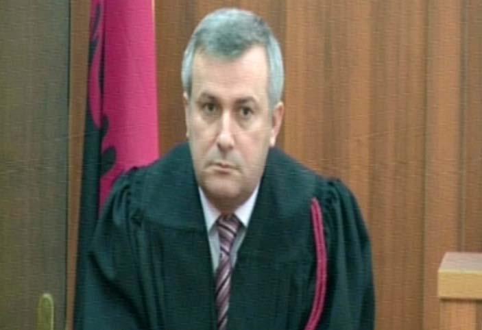 gjyqtari shkelqim miri
