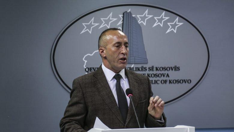 Haradinaj  Turp për Kosovën që fëmijët të dalin të fundit në PISA