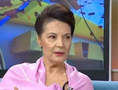 Liliana Hoxha 1