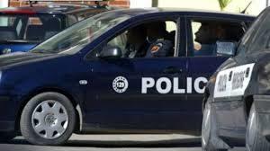 makine policie