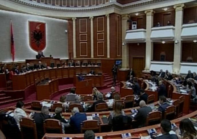 parlament kuvendi
