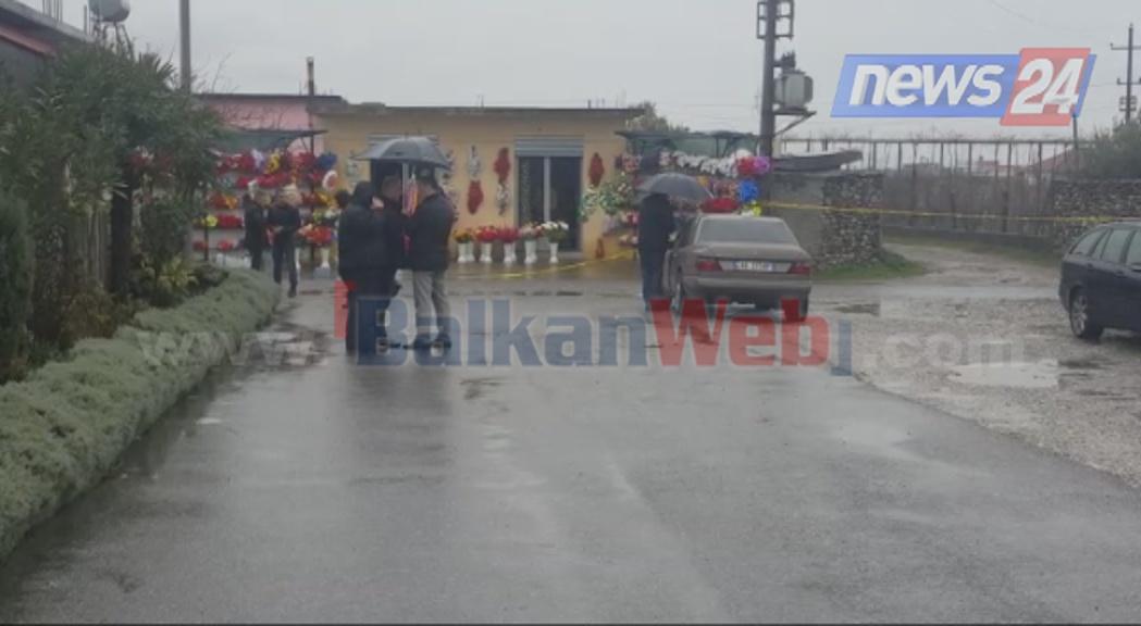 VIDEO  Vrasja e 32 vjeçarit në Shkodër  flasin dëshmitarët  Dëgjuam krismat por