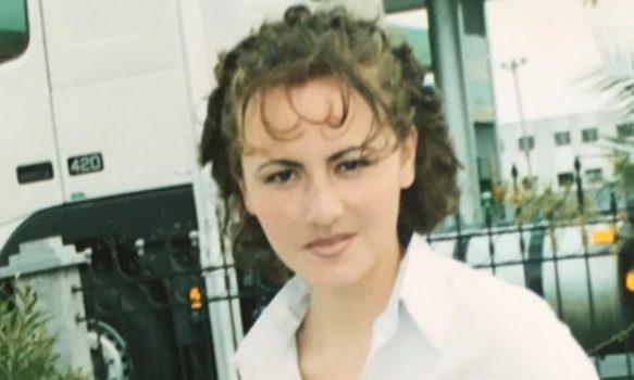 Silvana Beqiraj