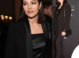 Monica-Belucci-Cesar-2018-tailleur-Chanel-gioielli-Cartier-4
