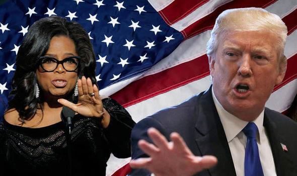 oprah trump