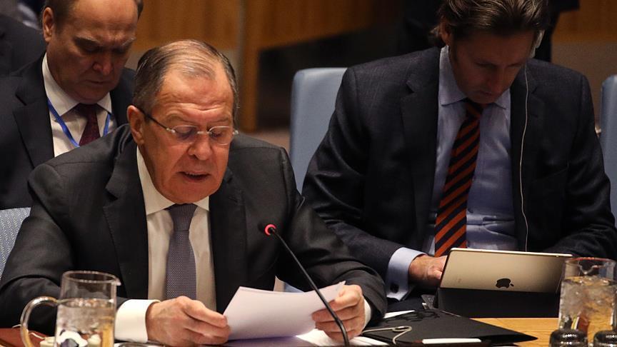 Rusia  SHBA po përpiqet të krijojë forcë alternative në Siri