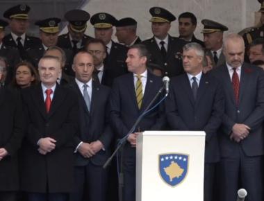 Kosove parada 1
