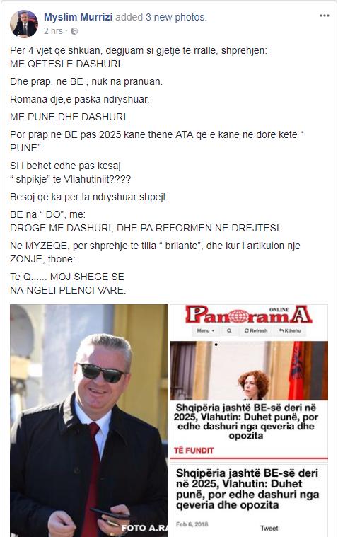 Murrizi fb