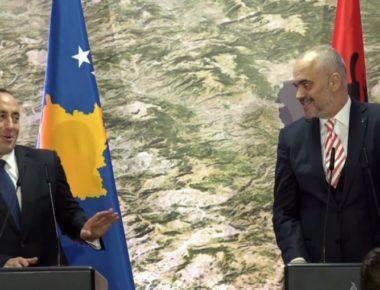 Rama-Haradinaj