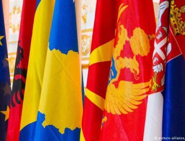 flamujt e Ballkanit