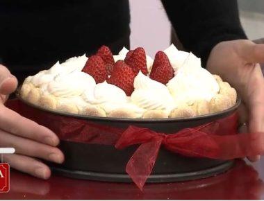 torta e sen valentinit