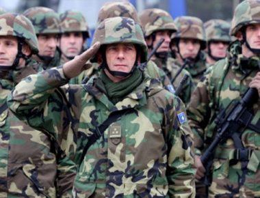 ushtria-e-kosoves