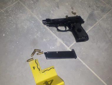 pistolete
