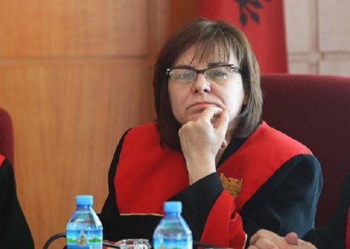 Altina Xhoxhaj