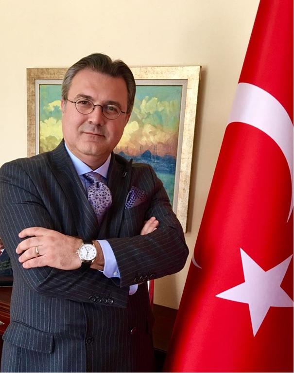 Murat Ahmet Yörük