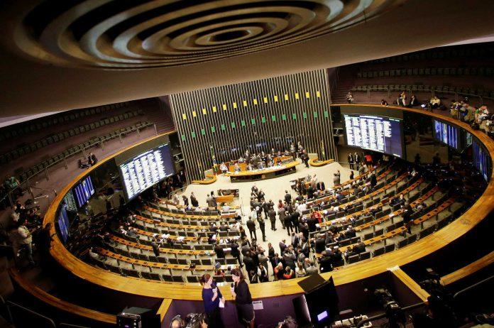 brazil parlamenti