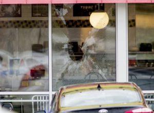 Three people shot dead at restaurany outside Nashville