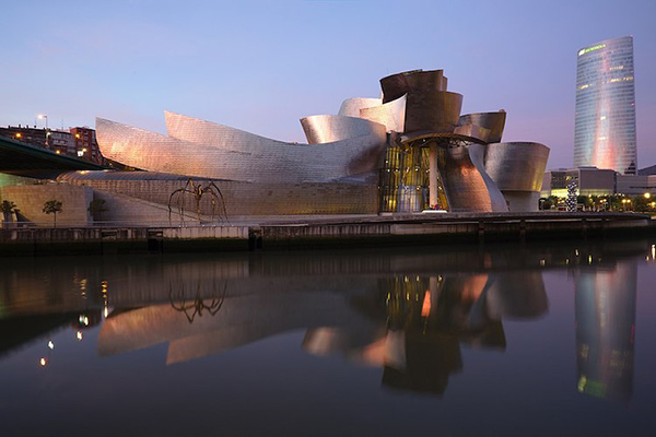 GUGGENHEIM-MUSEUM-BILBAO-BILBAO-SPAIN