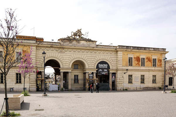 MUSEO-DARTE-CONTEMPORANEA-DI-ROMA-ROME-ITALY