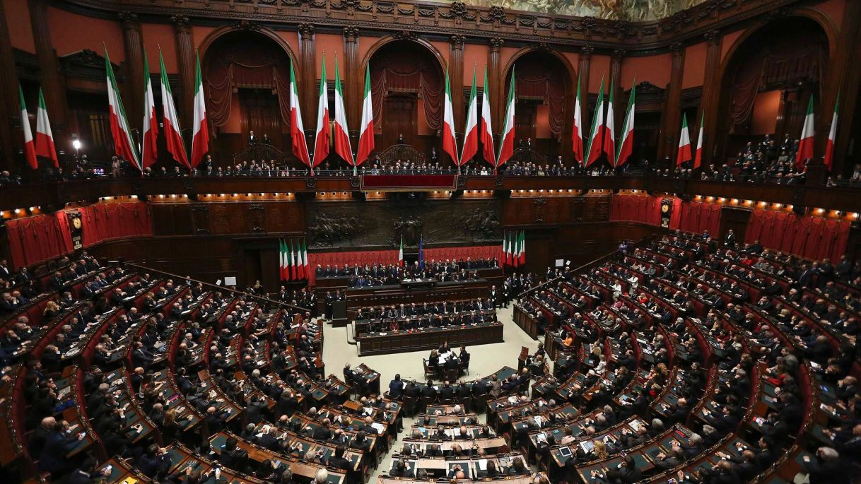 RAZLIČITI PRIORITETI: Novoj talijanskoj vladi ne predviđa se dug život