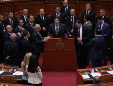 PD parlament