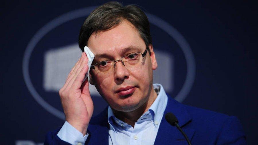 Aleksandar Vuçiç