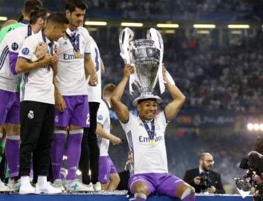 United Kingdom: Juventus v Real Madrid - UEFA Champions League Final