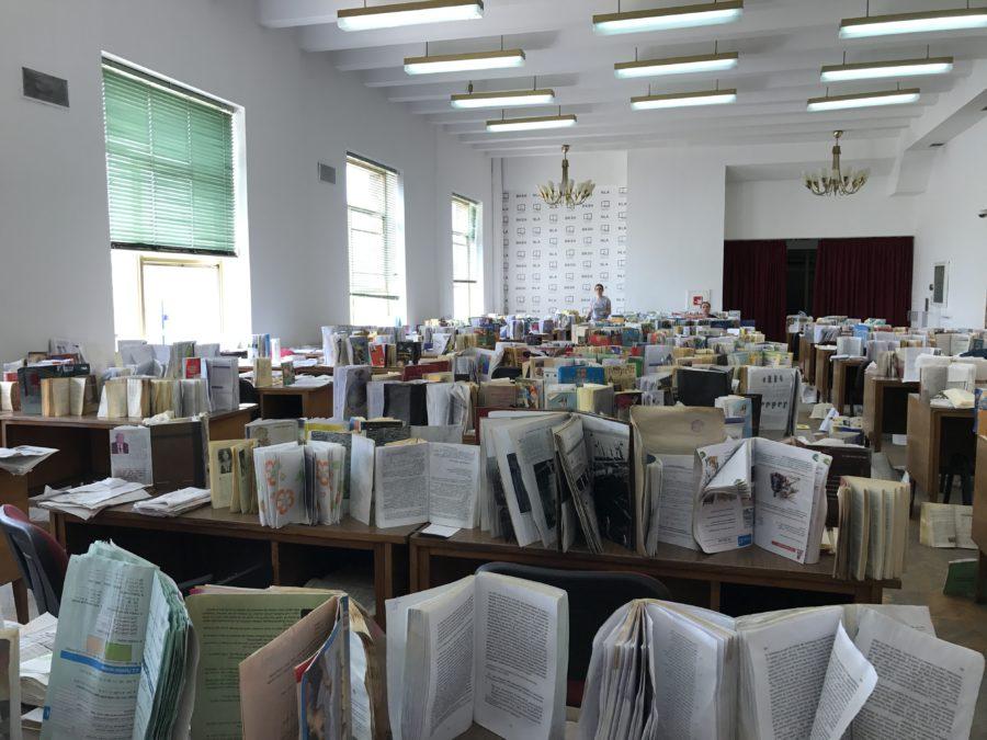 Biblioteka Kombetare (2)
