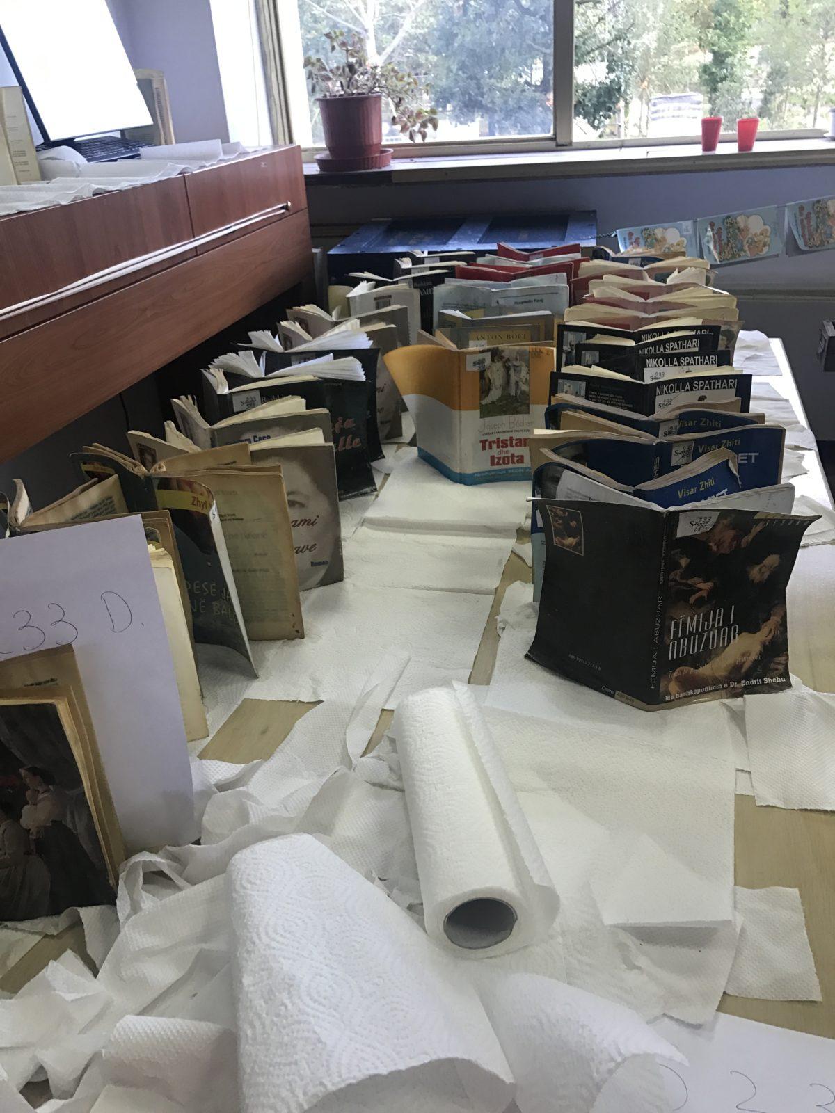 Biblioteka Kombetare (4)