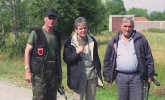 Hilmi Haradinaj-Ali Ahmeti