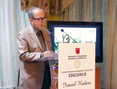 Ismail-Kadare-Akademia-e-Shkencave
