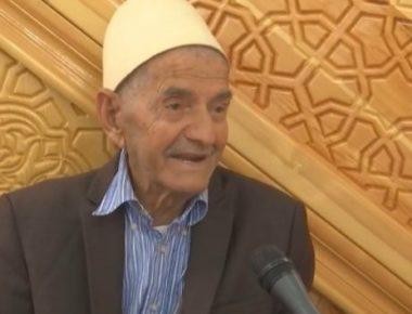 Mehmet Tahiraj