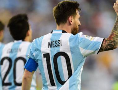 Messi-equals-Argentina-goal-record