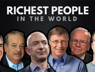 The-Top-20-Richest-People-in-the-World-2017