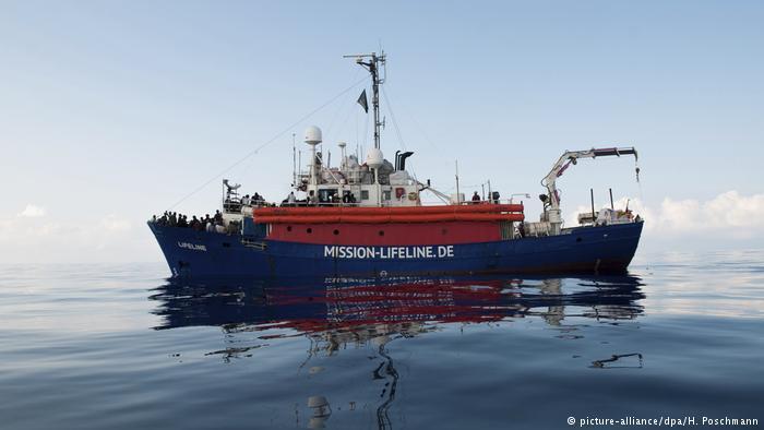anije refugjat