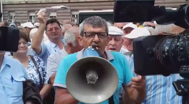 minatoret ne proteste