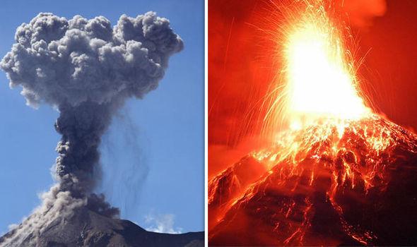 vullkani