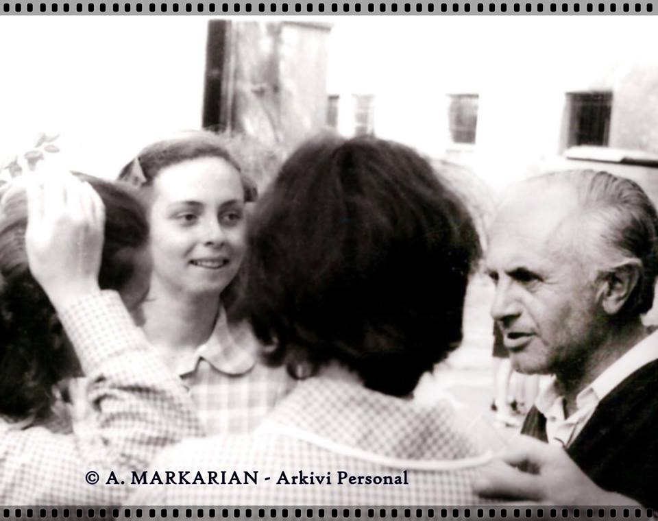 A Markarian
