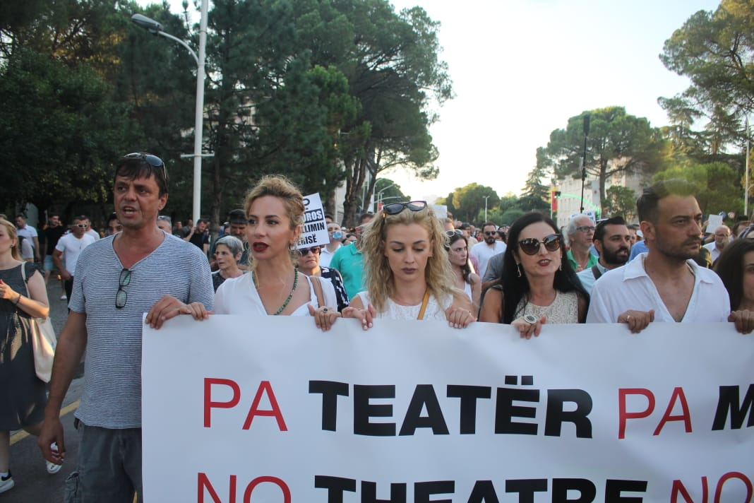 Protesta Teatri (4)