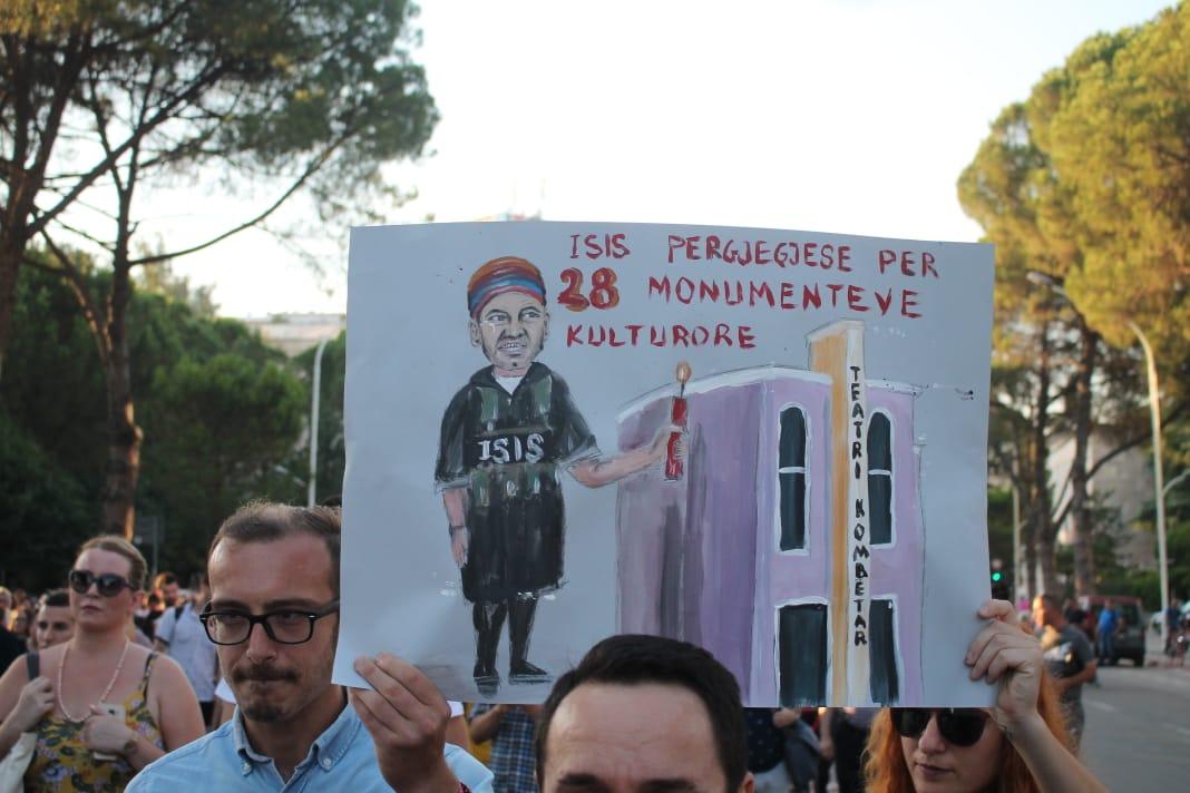 Protesta Teatri (5)