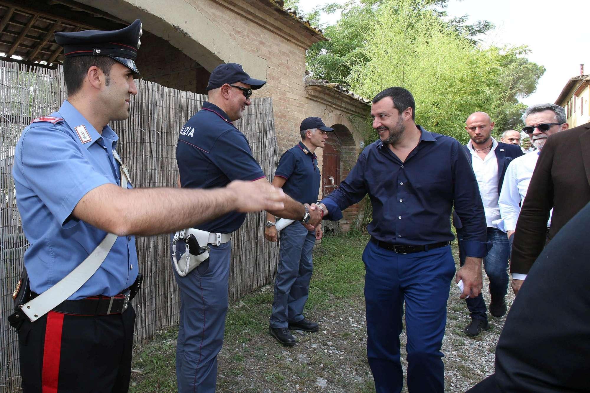 Salvini 14