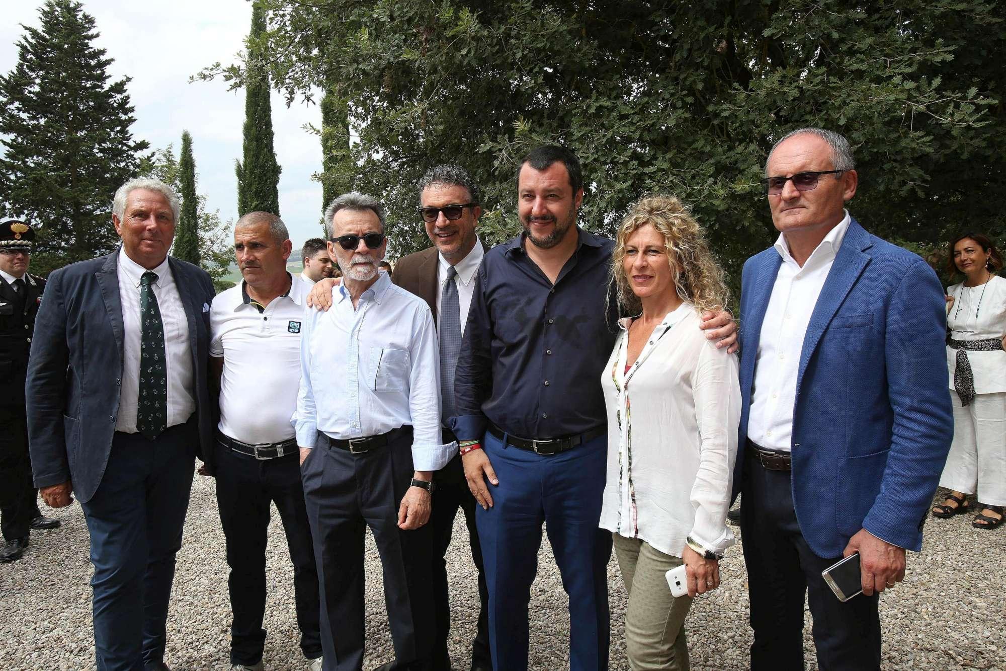 Salvini 18