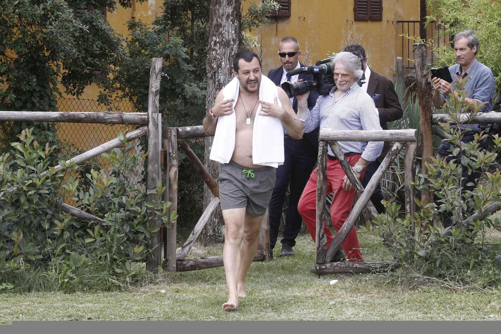 Salvini 9