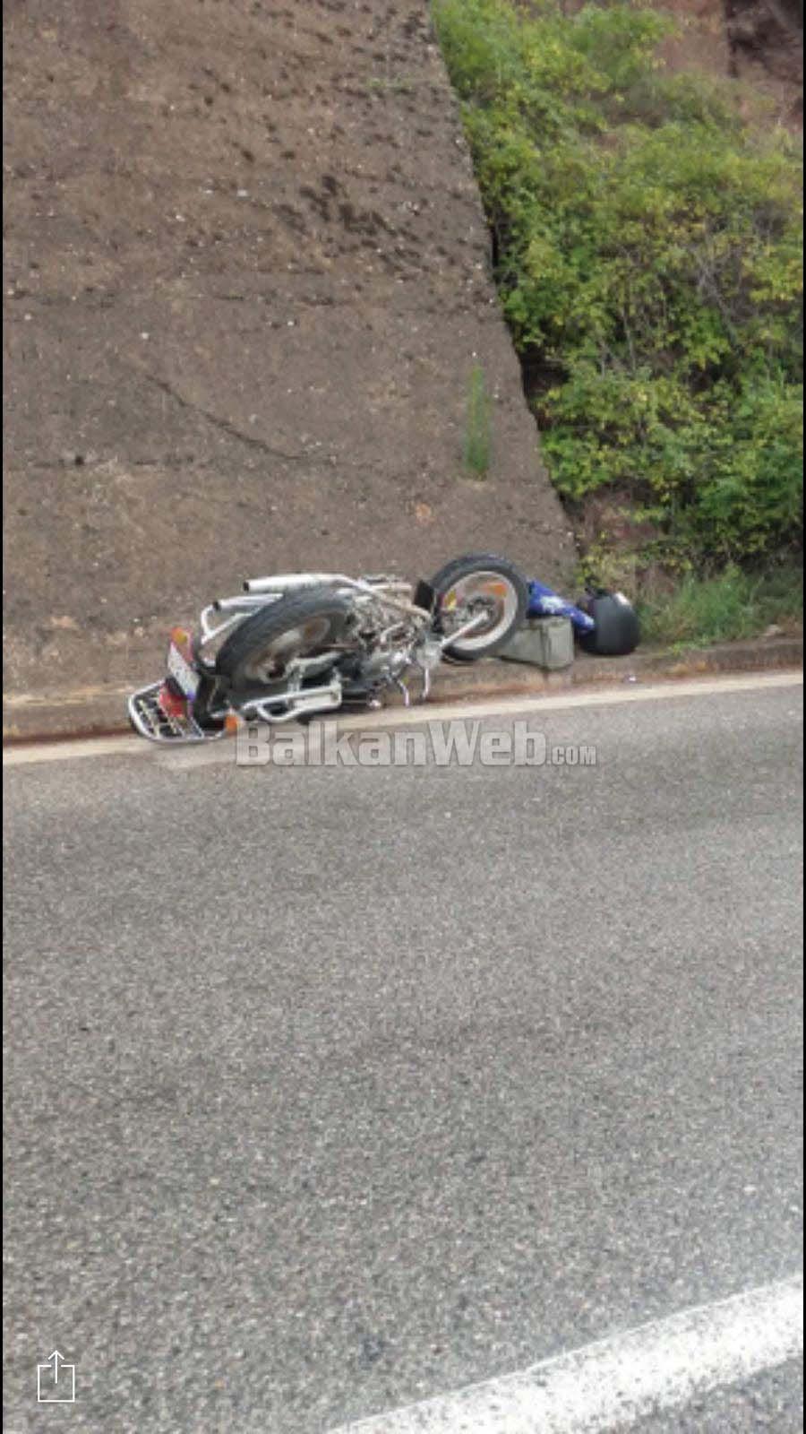 aksident 65
