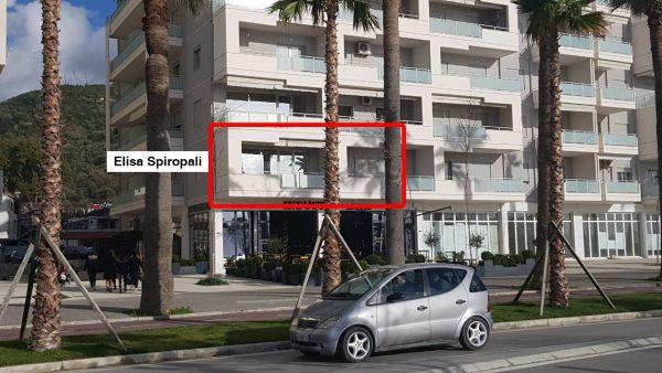 Apartamenti Spiropali