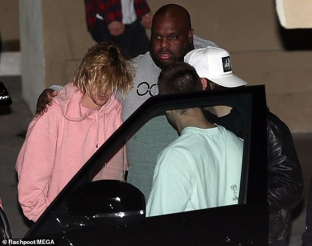 Justin Bieber5