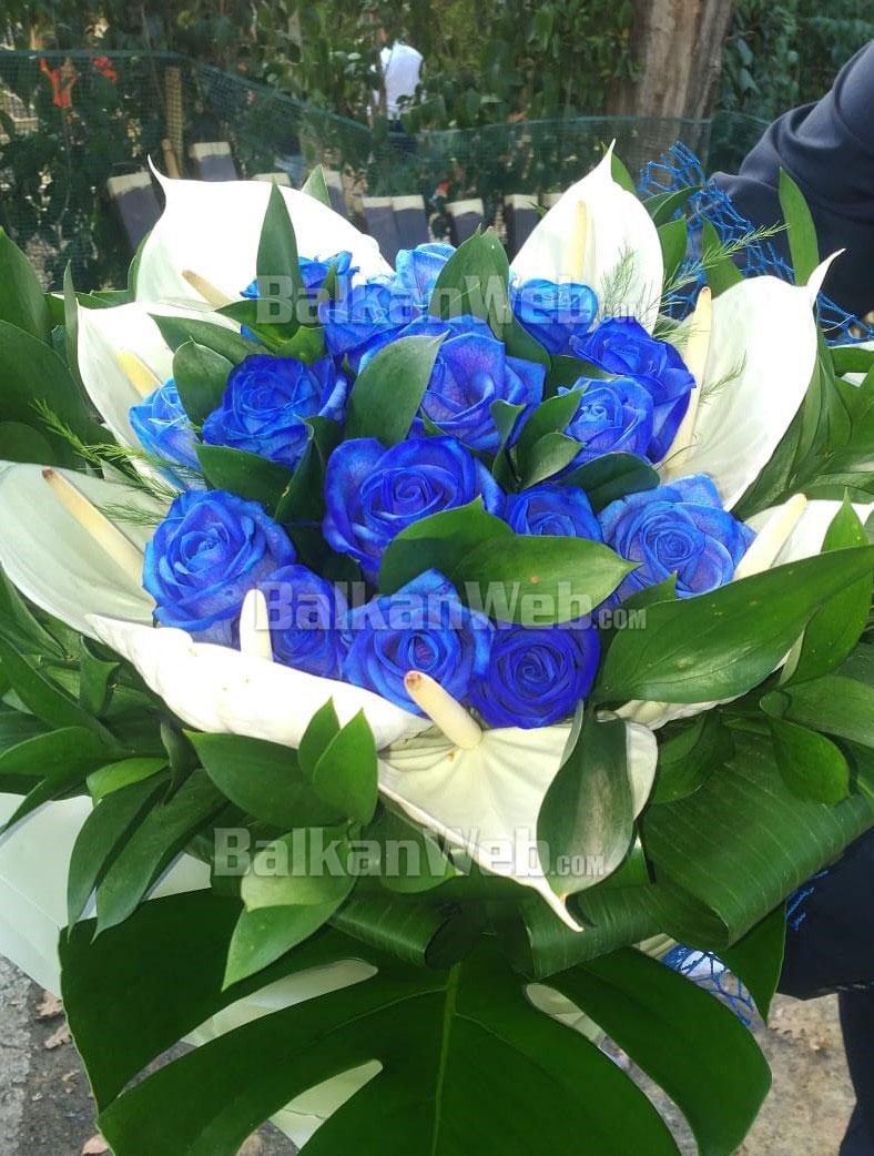 Lulet Per Salen Shurata