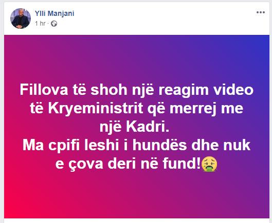 Manjani Fb