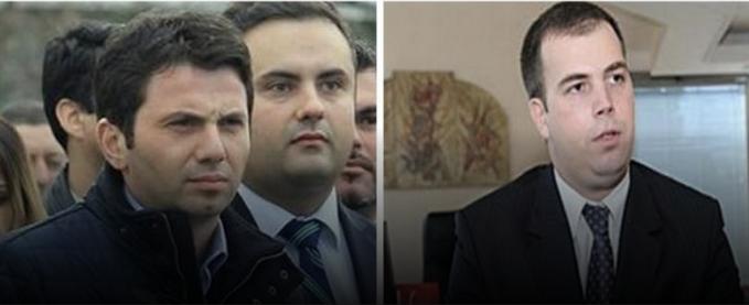 Ish Ministri Maqedoni