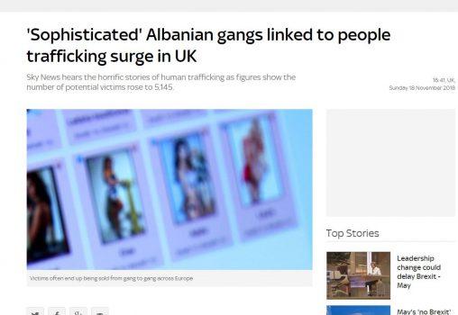 Shkrimi Sky News